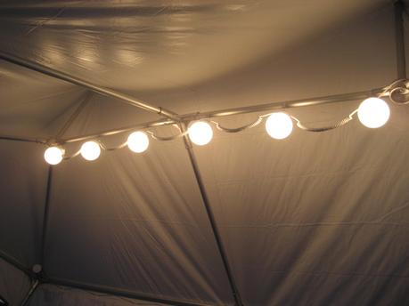 Picture & Long Island Tent Lighting Rental - Event Tent Lighting Party Tent ...